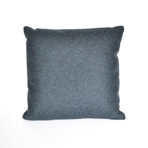 Image of Green Forest Cushion Cover - Square