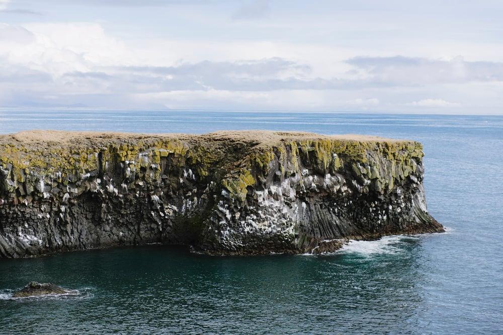 Image of Basalt Cliffs