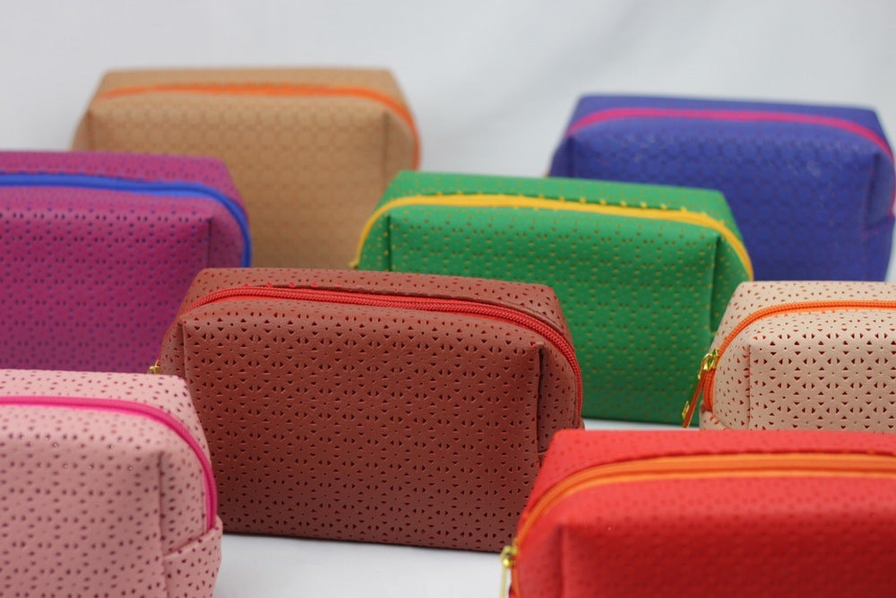 Image of Vegan Leather Pouch
