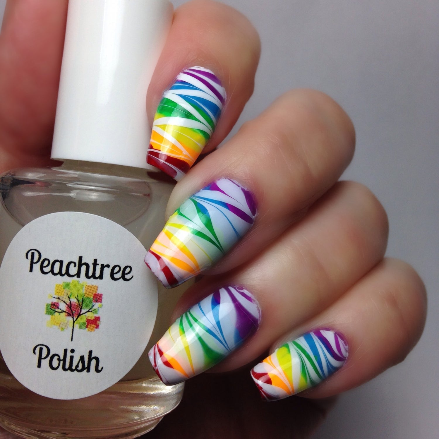Image of See-Thru Nail Polish