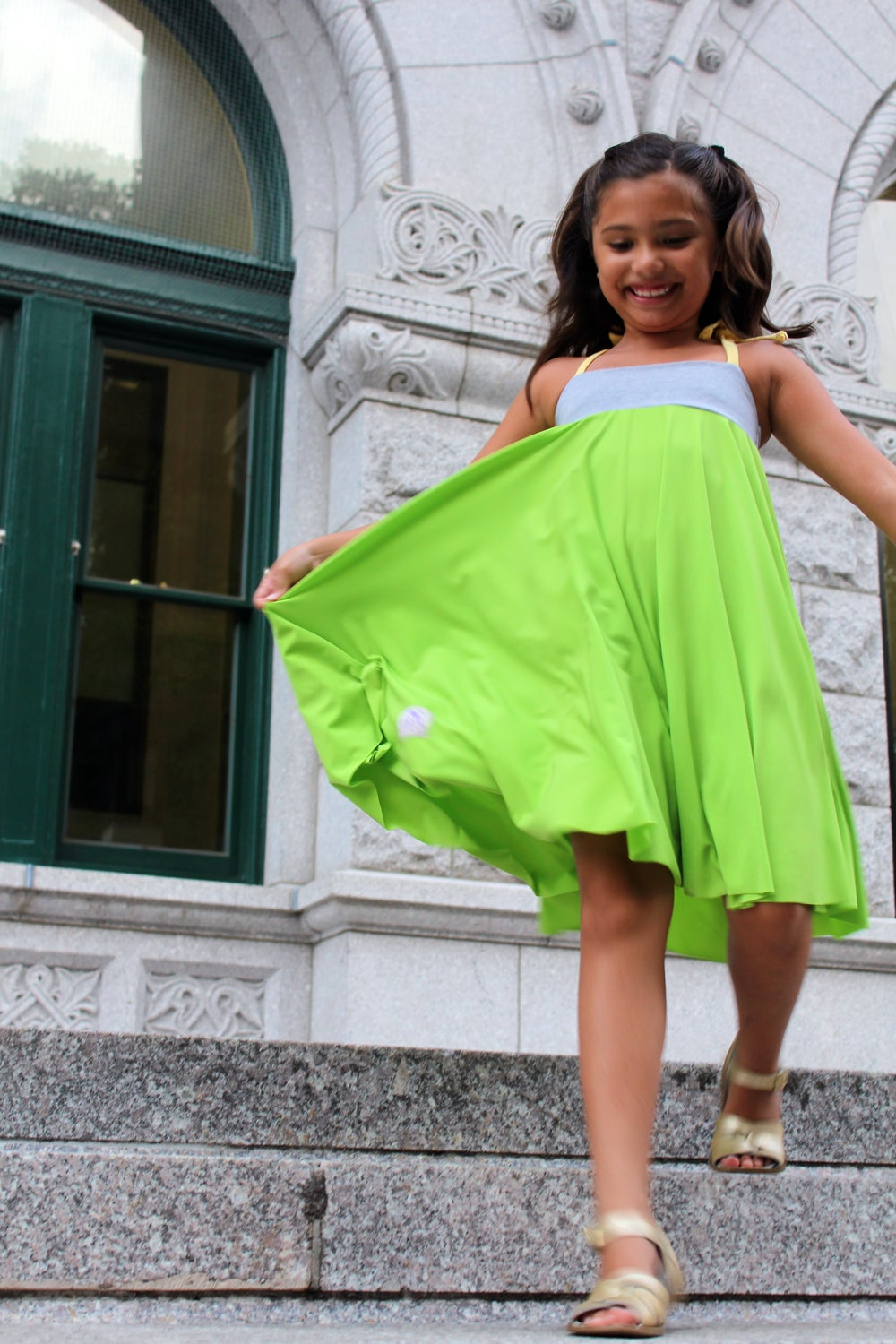 Image of Dizzy Dress® POP Lime