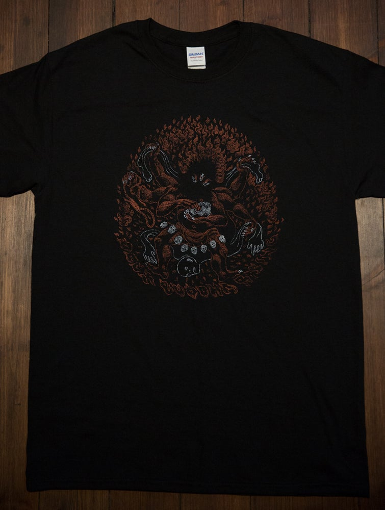 Image of MAHAKALA T-SHIRT