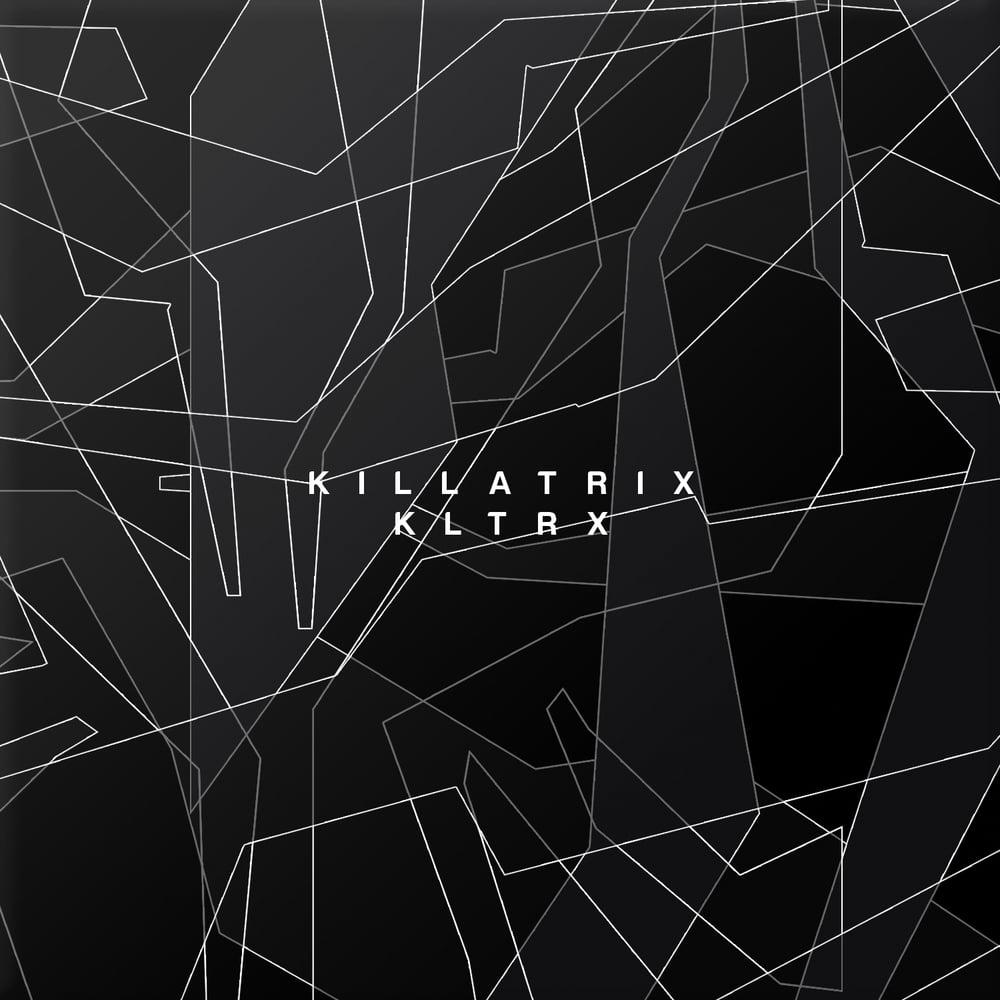 Image of KLTRX - Debut Mini Album