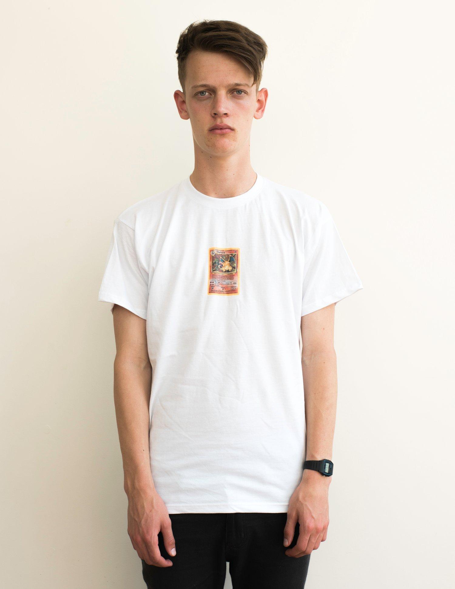 Image of Charizard T-Shirt
