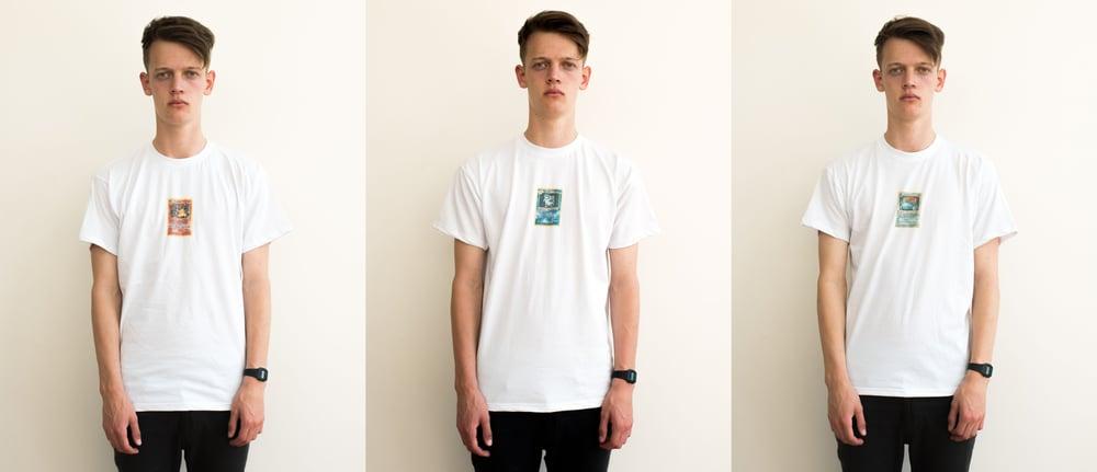 Image of Starter Trio T-shirts