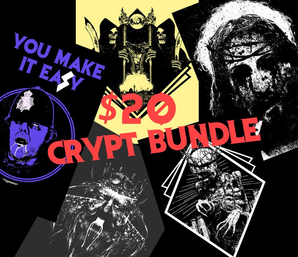 Image of Crypt Bundle