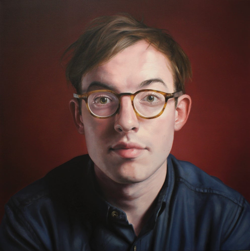 Image of Jack Steadman // LIMITED EDITION PRINT