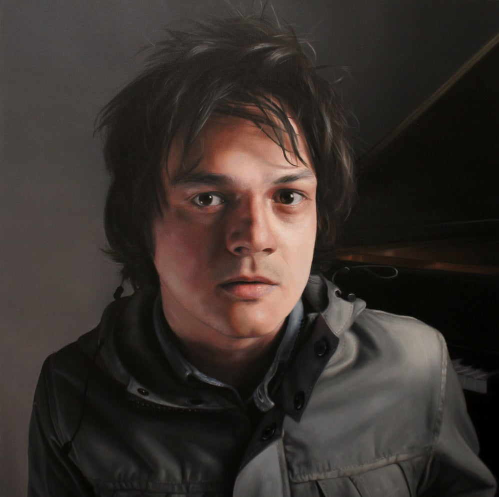 Image of Jamie Cullum // Limited Edition Print