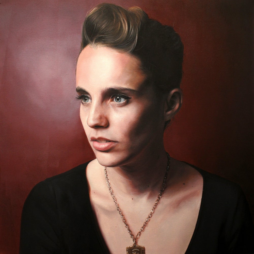Image of ANNA CALVI // LIMITED EDITION PRINT
