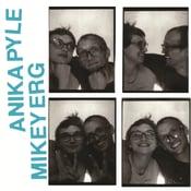 "Image of ALR: 030 - Mikey Erg/Anika Pyle(Chumped) split 7"""