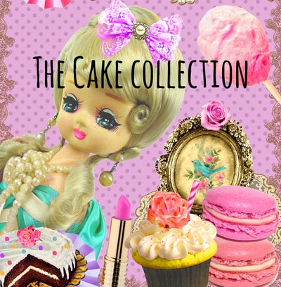Image of Cake & Cookie Perfumes