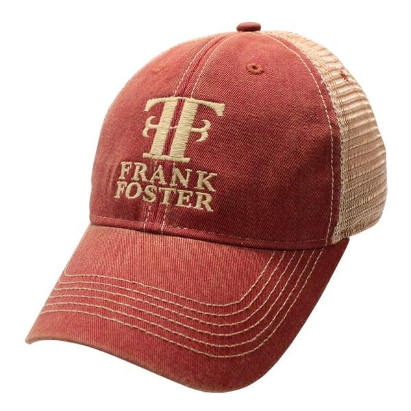 Image of FF Cardinal Hat