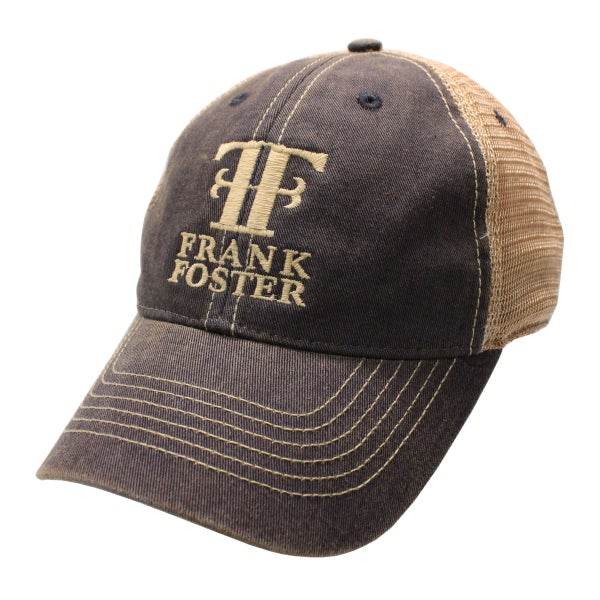 Image of FF Navy Hat