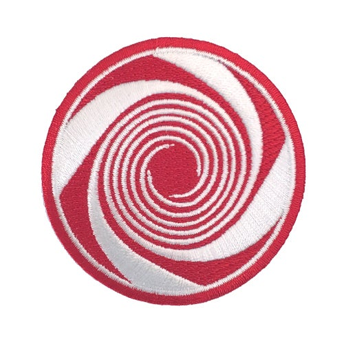 Image of Spiral / Patch