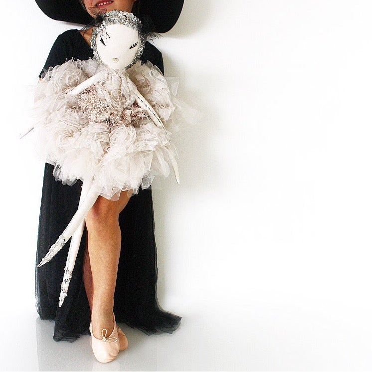Image of MAVEN LUCIEN - The Couture Collection