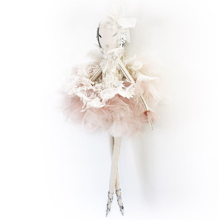 Image of MAVEN PERRY - The Couture Collection