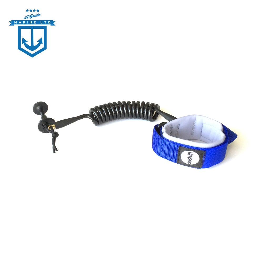 Image of Sushift - Leash Biceps - Marine Series LTD