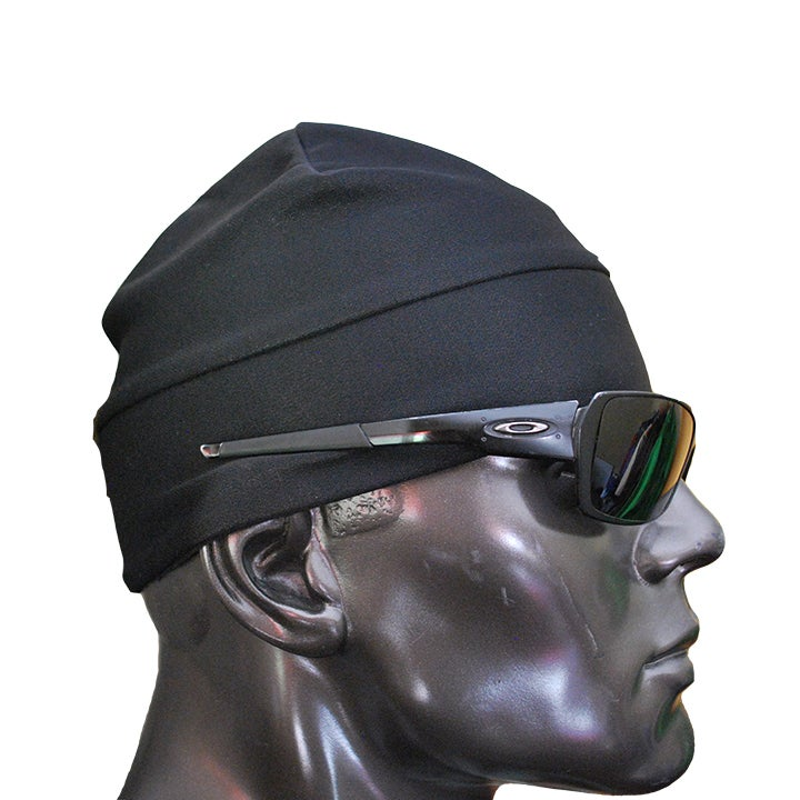 Image of Polartec Custom Stretch Waterproof Breathable Beanie Made in Colorado