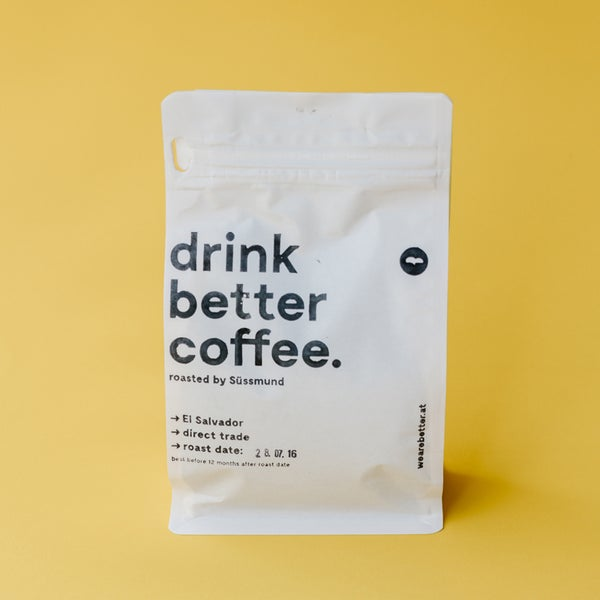 Image of Better Coffee 250g