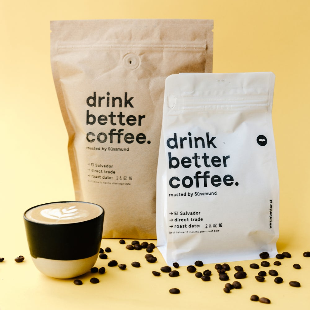 Image of Better Coffee Subscription 1/2 Year