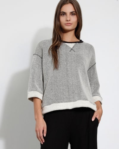 Image of SALE Three Dots Sheila Top