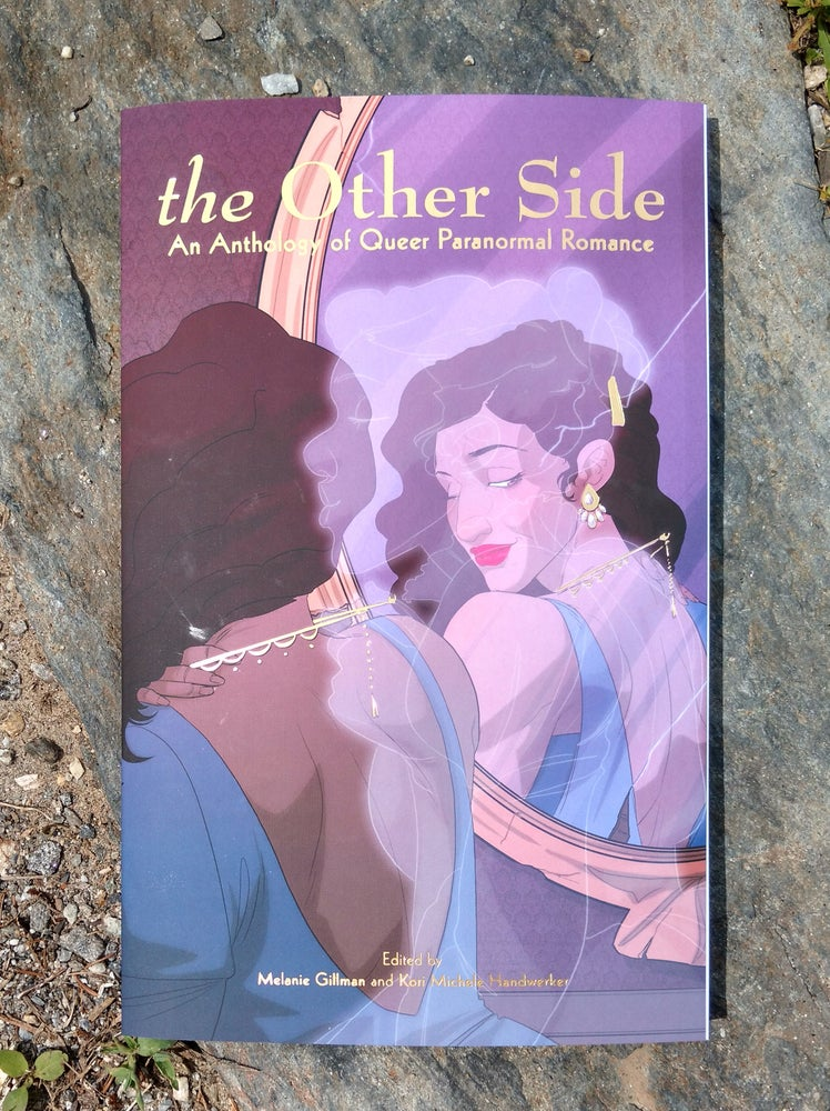 Image of Other Side Anthology (Print)