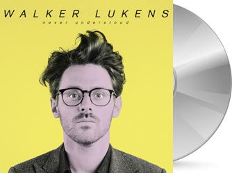 Image of Walker Lukens - Never Understood EP