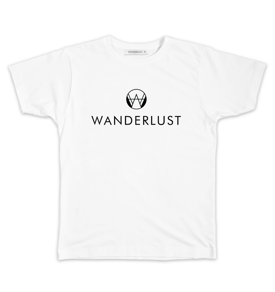 Image of Wanderlust Shirt