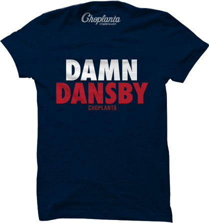 Image of Damn Dansby!