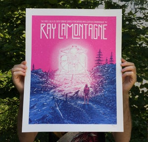 Image of Ray Lamantange NY July 23