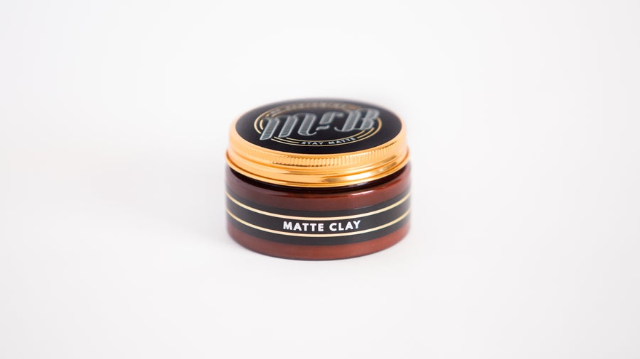 Image of Matte Clay