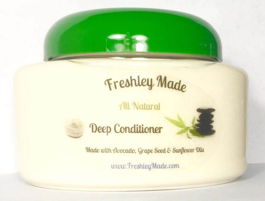 Image of All Natural Deep Conditioner