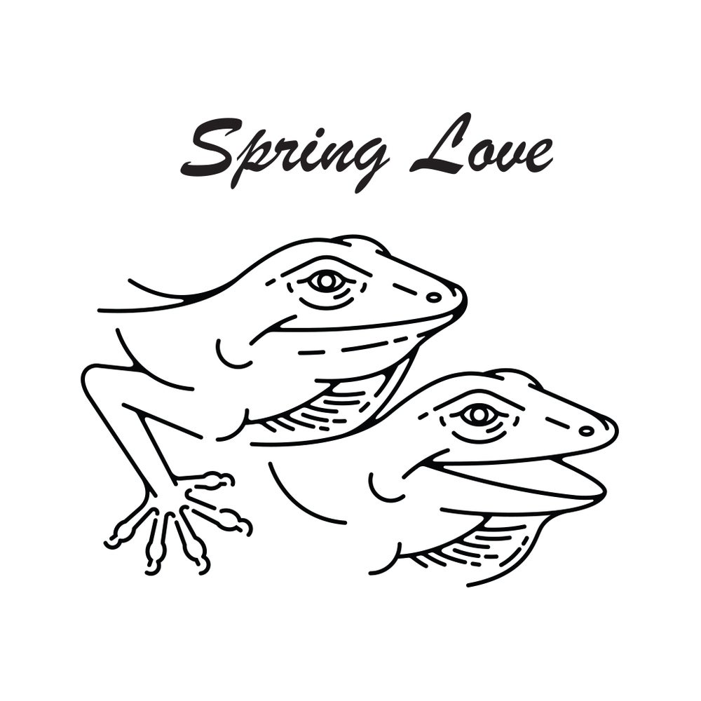 Image of Spring Love Tank Top
