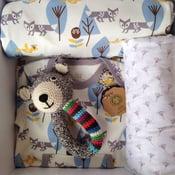 Image of Organic Baby Gift Box Set
