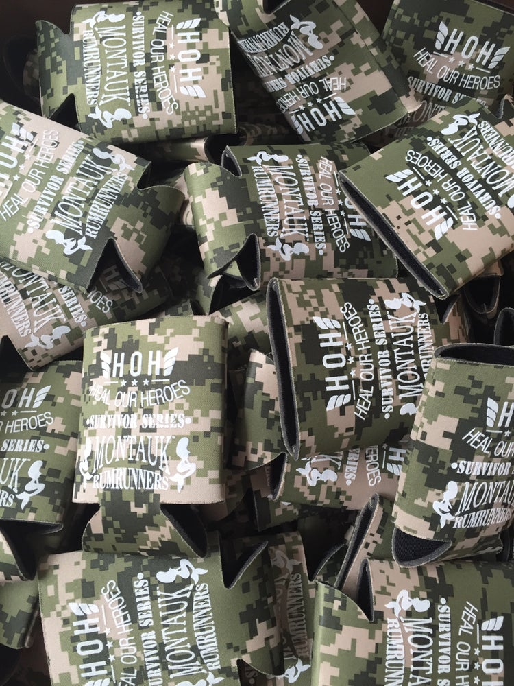 Image of Limited Addition • Operation HOH Koozie