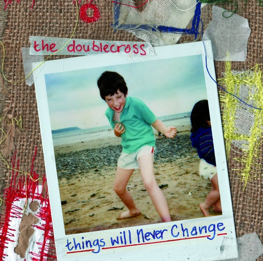 Image of Things Will Never Change - CD LP