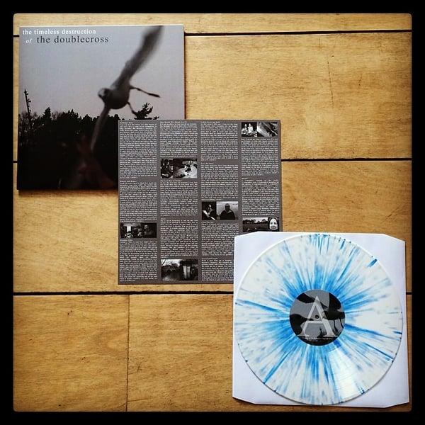 Image of The Timeless Destruction - Vinyl LP