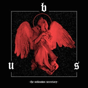 Image of BUS - The Unknown Secretary LP