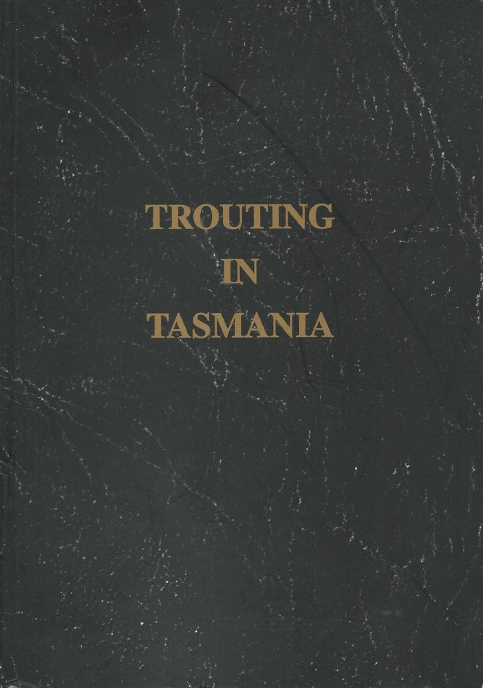 Image of Trouting In Tasmania
