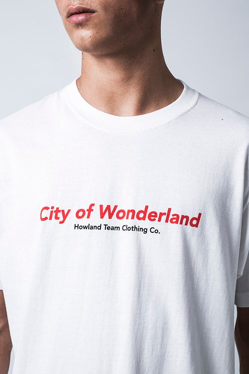 Image of CITY OF WONDERLAND
