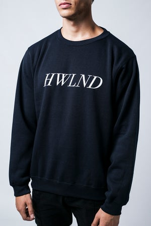 Image of HWLND SWEATER