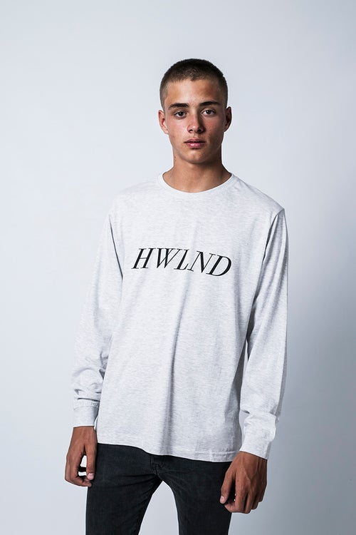 Image of HWLND LONG SLEEVE