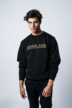 Image of HOWLAND SWEATER