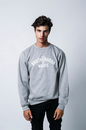 Image of B.O.W SWEATER