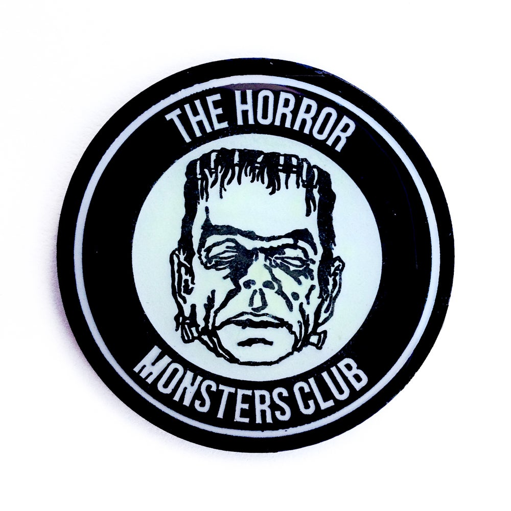 Image of The Horror Monsters Club
