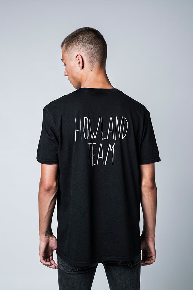 Image of HOWLAND TEAM TEE