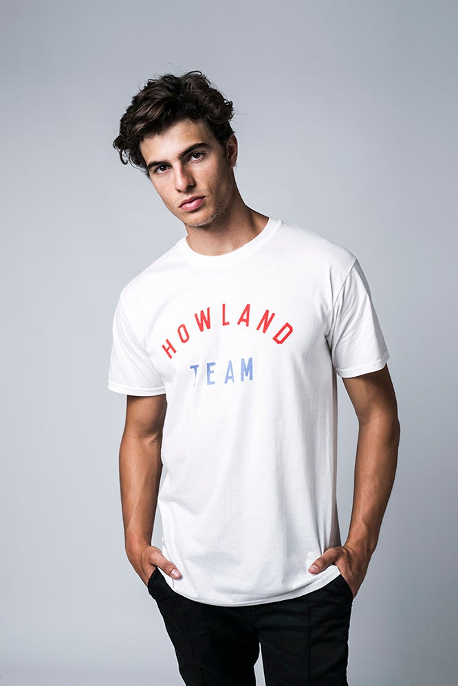 Image of HOWLAND COLORS