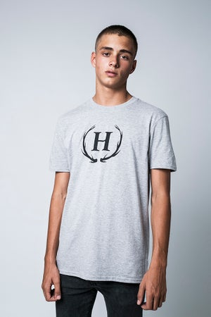 Image of DEER CROWN TEE