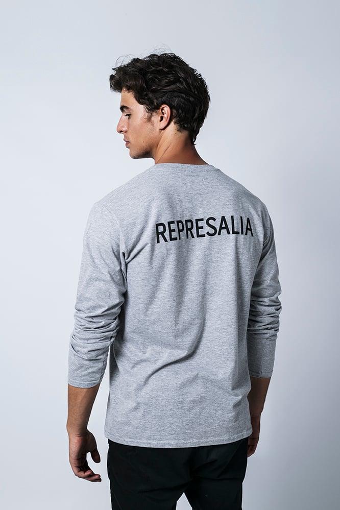 Image of REPRESALIA