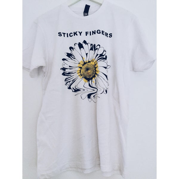 Image of STI FI Flower Tee